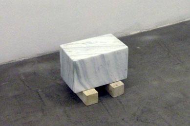 Evaristo bellotti portada for Tipos de marmol para mesadas